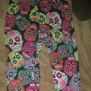 Pants - Leggings